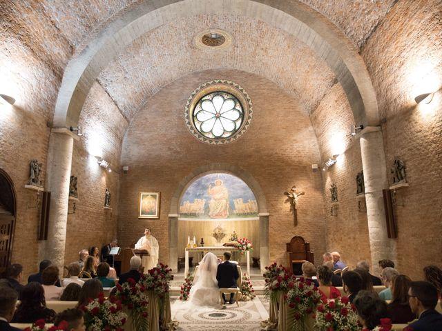 Il matrimonio di Andrea e Annarita a Roma, Roma 43