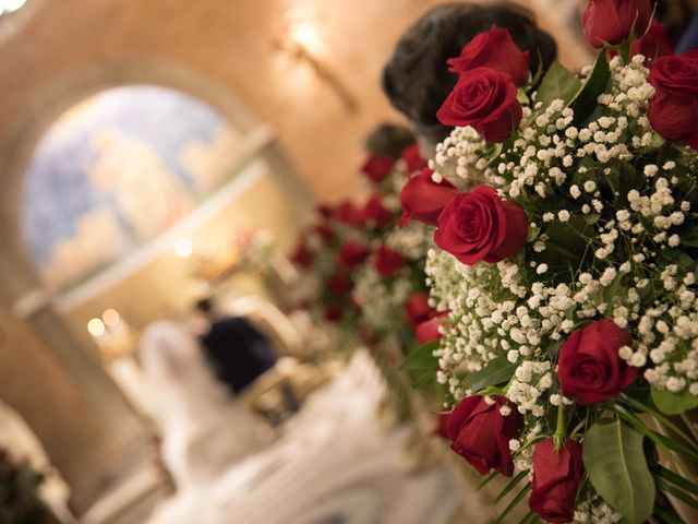 Il matrimonio di Andrea e Annarita a Roma, Roma 44