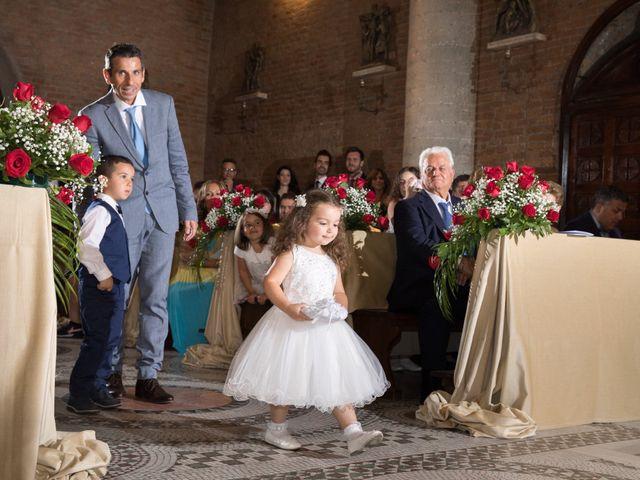 Il matrimonio di Andrea e Annarita a Roma, Roma 45