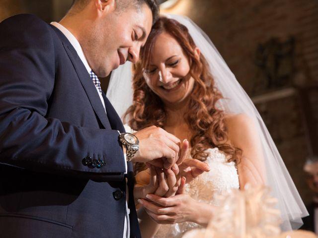 Il matrimonio di Andrea e Annarita a Roma, Roma 46