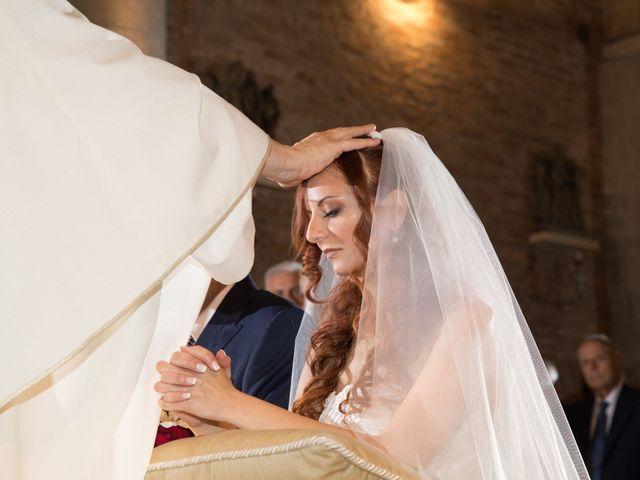 Il matrimonio di Andrea e Annarita a Roma, Roma 47