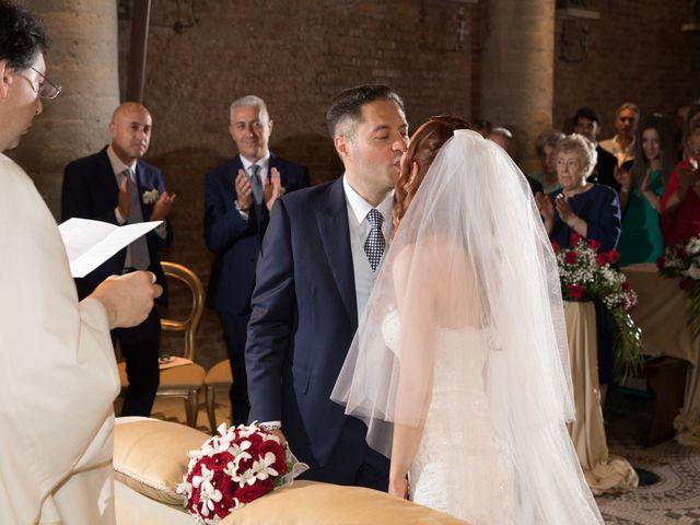 Il matrimonio di Andrea e Annarita a Roma, Roma 48