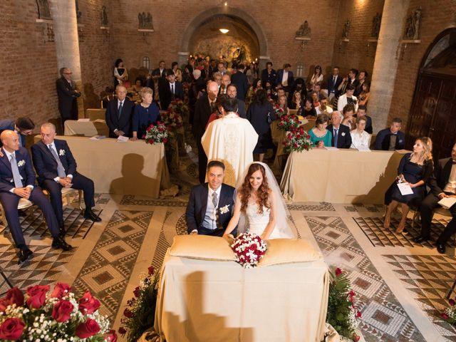 Il matrimonio di Andrea e Annarita a Roma, Roma 50