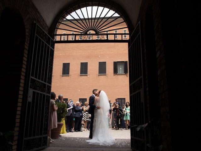 Il matrimonio di Andrea e Annarita a Roma, Roma 55