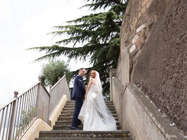 Il matrimonio di Andrea e Annarita a Roma, Roma 56