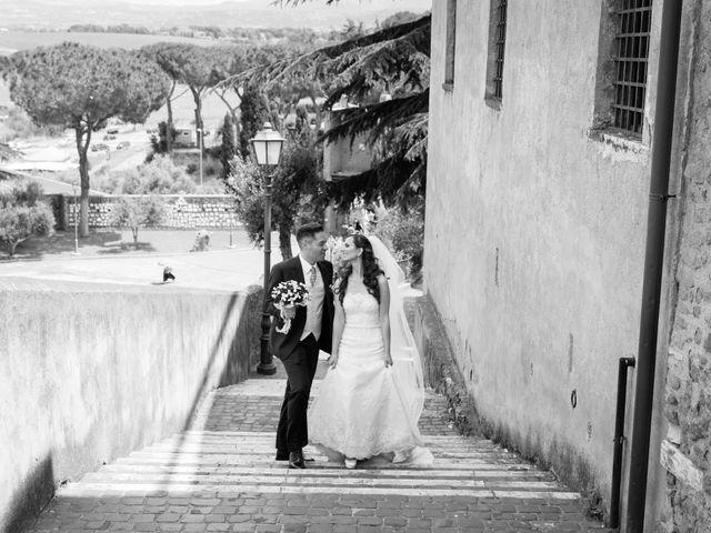 Il matrimonio di Andrea e Annarita a Roma, Roma 57