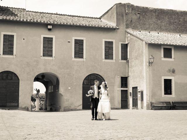 Il matrimonio di Andrea e Annarita a Roma, Roma 61