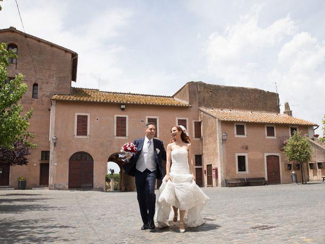 Il matrimonio di Andrea e Annarita a Roma, Roma 62