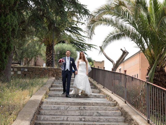 Il matrimonio di Andrea e Annarita a Roma, Roma 65