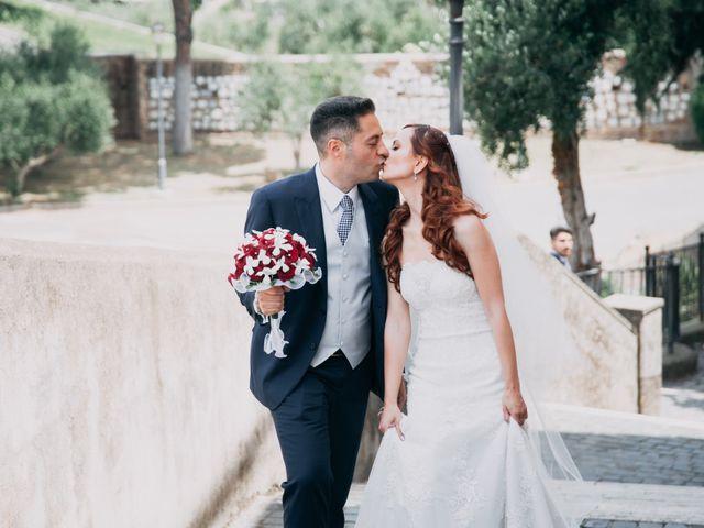Il matrimonio di Andrea e Annarita a Roma, Roma 85