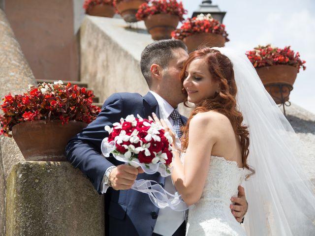 Il matrimonio di Andrea e Annarita a Roma, Roma 86