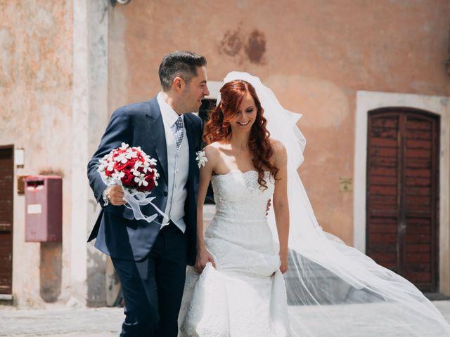 Il matrimonio di Andrea e Annarita a Roma, Roma 88