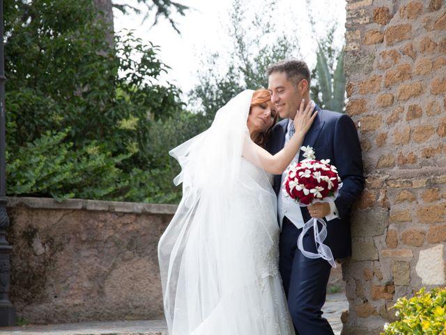 Il matrimonio di Andrea e Annarita a Roma, Roma 90