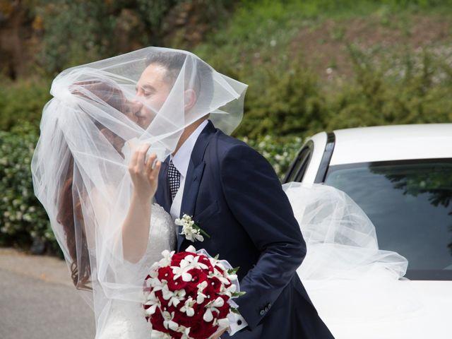 Il matrimonio di Andrea e Annarita a Roma, Roma 92