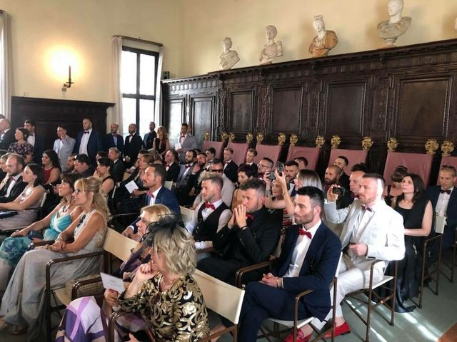 Il matrimonio di Christian  e Marco  a Monselice, Padova 4