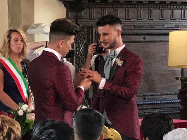 Il matrimonio di Christian  e Marco  a Monselice, Padova 5