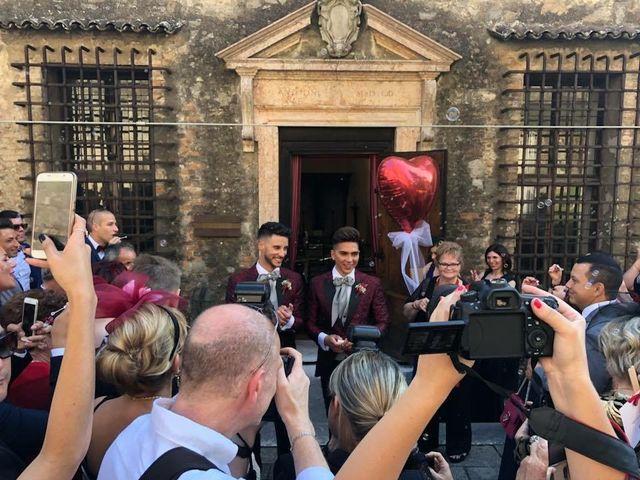 Il matrimonio di Christian  e Marco  a Monselice, Padova 6