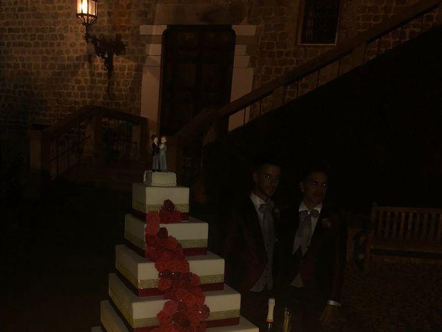 Il matrimonio di Christian  e Marco  a Monselice, Padova 8