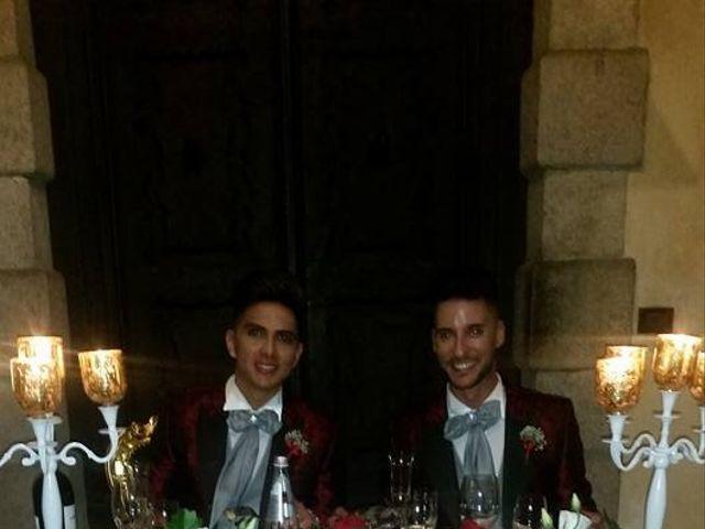 Il matrimonio di Christian  e Marco  a Monselice, Padova 15