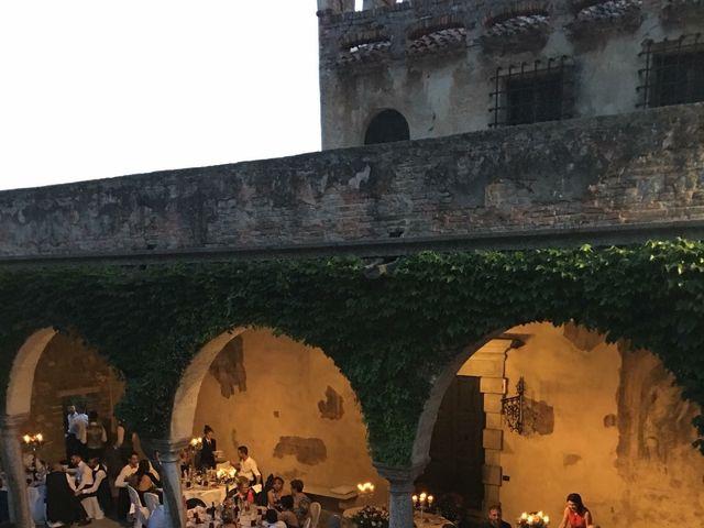 Il matrimonio di Christian  e Marco  a Monselice, Padova 1