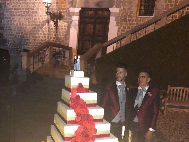 Il matrimonio di Christian  e Marco  a Monselice, Padova 18