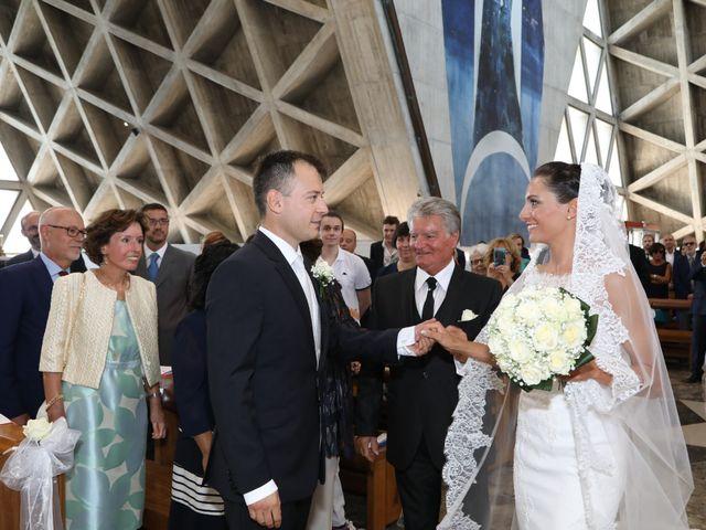 Il matrimonio di Andrea e Rita a Trieste, Trieste 4