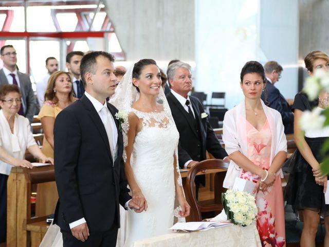 Il matrimonio di Andrea e Rita a Trieste, Trieste 5