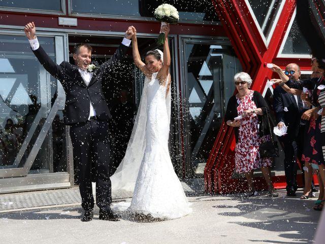 Il matrimonio di Andrea e Rita a Trieste, Trieste 6