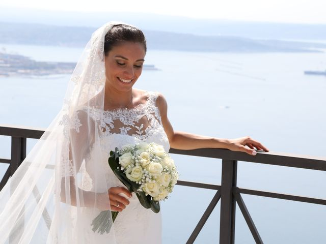 Il matrimonio di Andrea e Rita a Trieste, Trieste 7