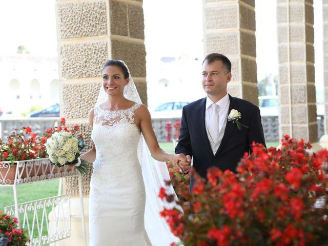 Il matrimonio di Andrea e Rita a Trieste, Trieste 9
