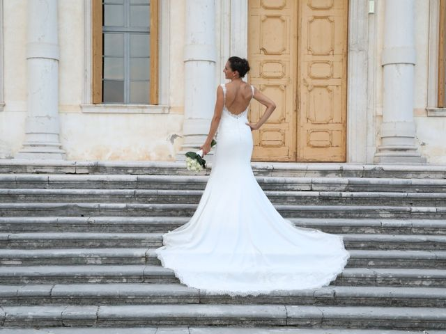 Il matrimonio di Andrea e Rita a Trieste, Trieste 11