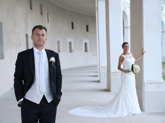 Il matrimonio di Andrea e Rita a Trieste, Trieste 12