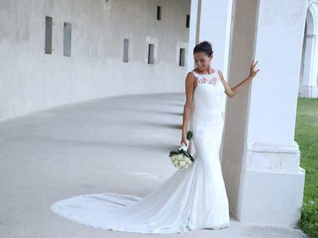 Il matrimonio di Andrea e Rita a Trieste, Trieste 13