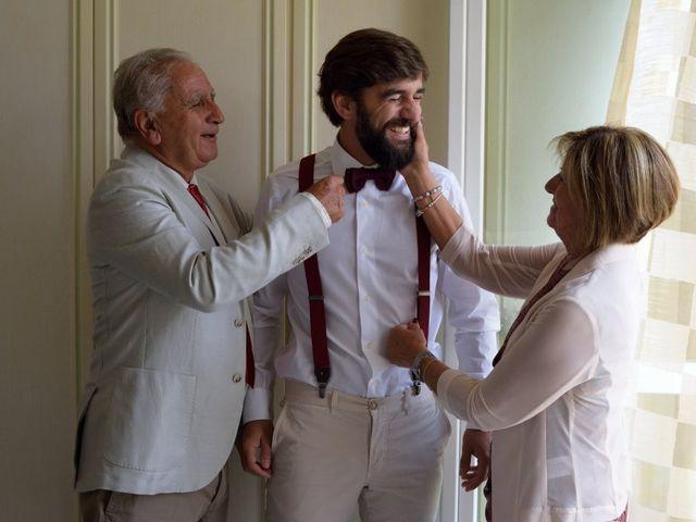 Il matrimonio di Ilaria e Francesco a Follonica, Grosseto 6