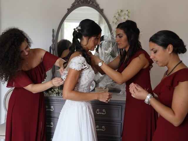 Il matrimonio di Ilaria e Francesco a Follonica, Grosseto 15