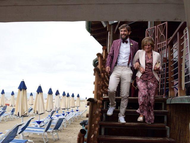 Il matrimonio di Ilaria e Francesco a Follonica, Grosseto 22