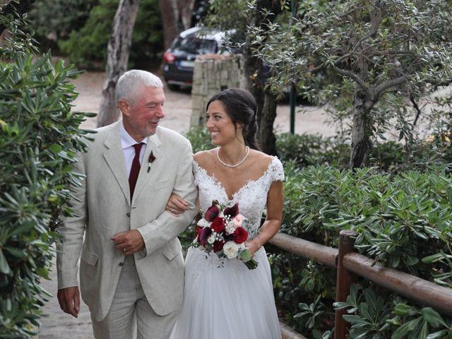 Il matrimonio di Ilaria e Francesco a Follonica, Grosseto 23