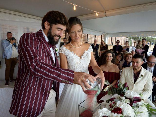 Il matrimonio di Ilaria e Francesco a Follonica, Grosseto 25