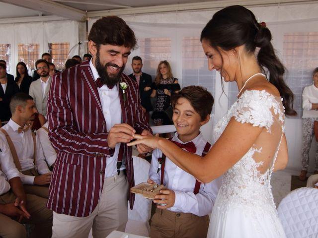 Il matrimonio di Ilaria e Francesco a Follonica, Grosseto 26