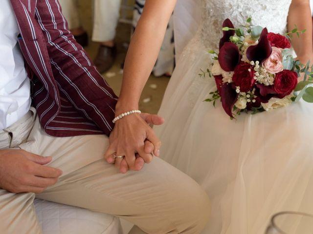 Il matrimonio di Ilaria e Francesco a Follonica, Grosseto 28