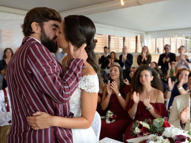 Il matrimonio di Ilaria e Francesco a Follonica, Grosseto 29