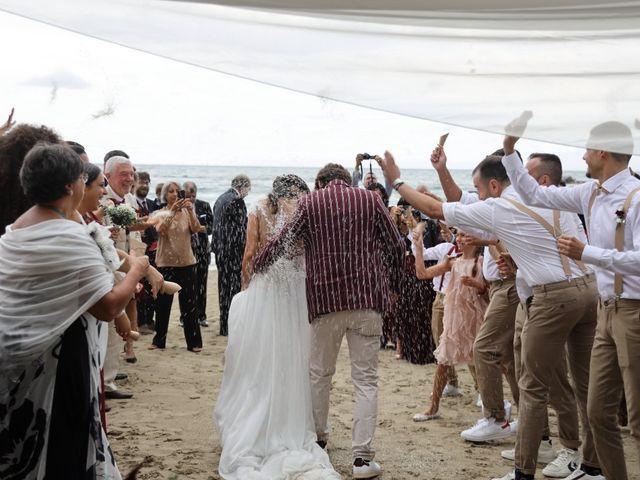 Il matrimonio di Ilaria e Francesco a Follonica, Grosseto 31