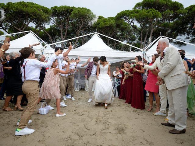 Il matrimonio di Ilaria e Francesco a Follonica, Grosseto 32