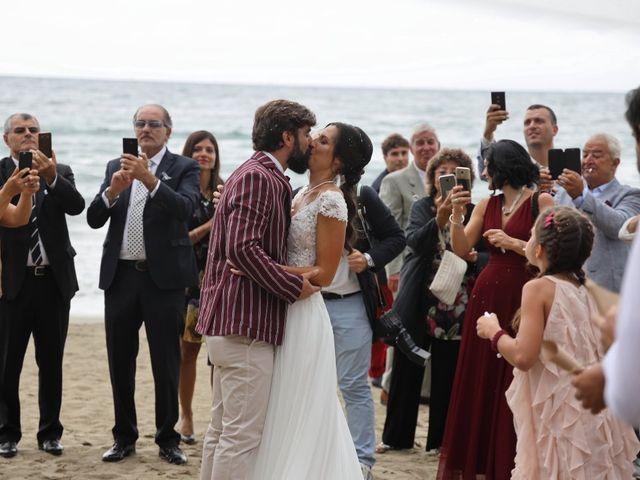 Il matrimonio di Ilaria e Francesco a Follonica, Grosseto 33