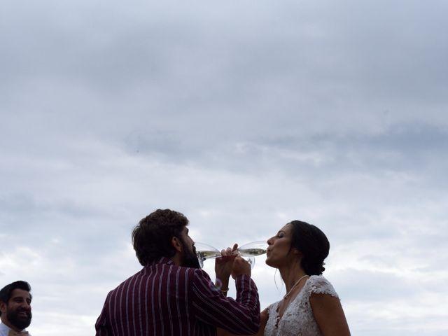 Il matrimonio di Ilaria e Francesco a Follonica, Grosseto 36