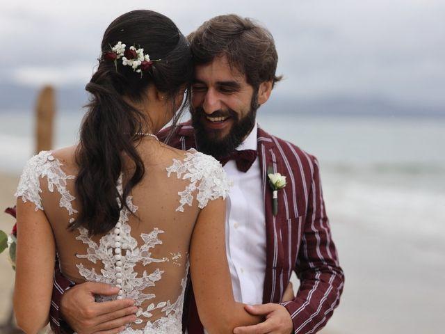 Il matrimonio di Ilaria e Francesco a Follonica, Grosseto 37