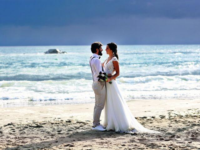 Il matrimonio di Ilaria e Francesco a Follonica, Grosseto 1