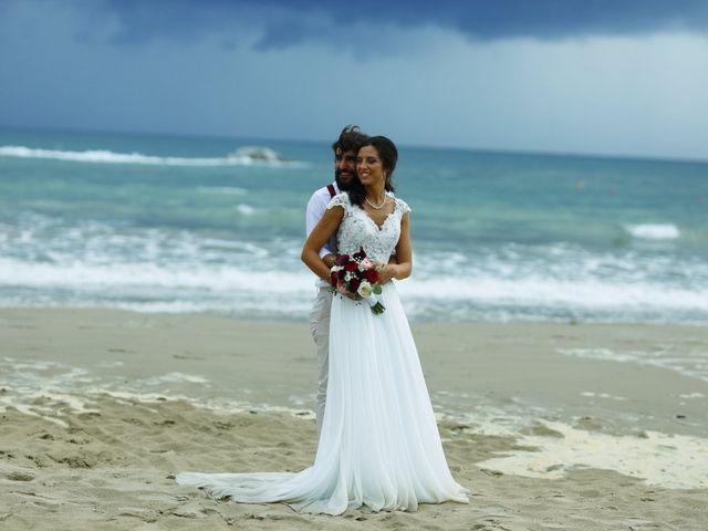 Il matrimonio di Ilaria e Francesco a Follonica, Grosseto 40