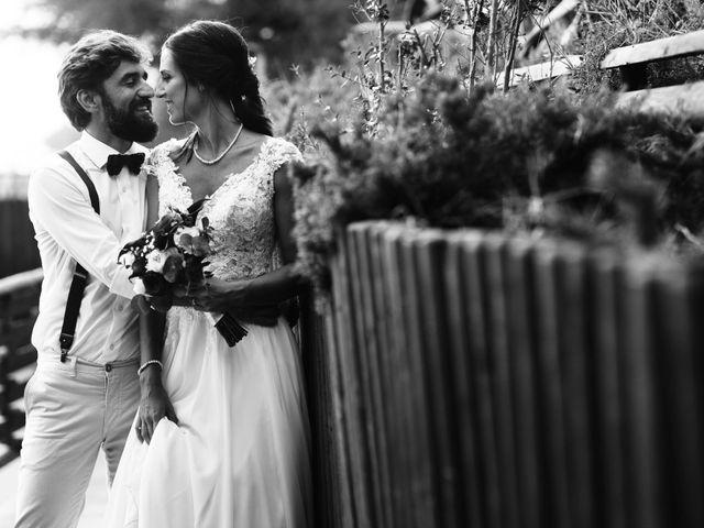 Il matrimonio di Ilaria e Francesco a Follonica, Grosseto 41
