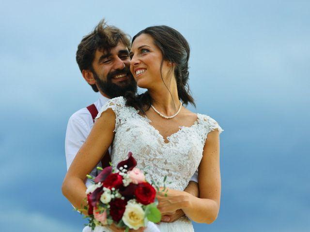 Il matrimonio di Ilaria e Francesco a Follonica, Grosseto 42